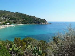 6 motivi per andare in vacanza all'Isola d'Elba