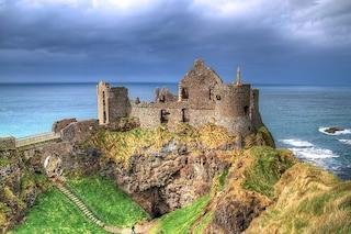 10 Castelli da non perdere durante un tour in Irlanda