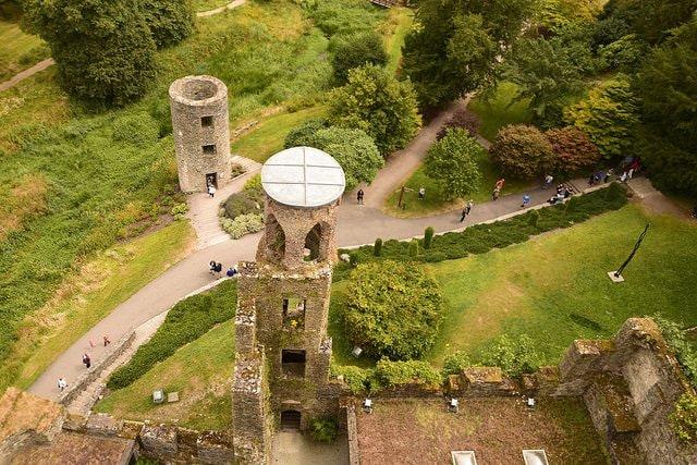 Giardini del Blarney Castle