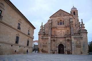 Ubeda e Baeza: le città del Rinascimento spagnolo
