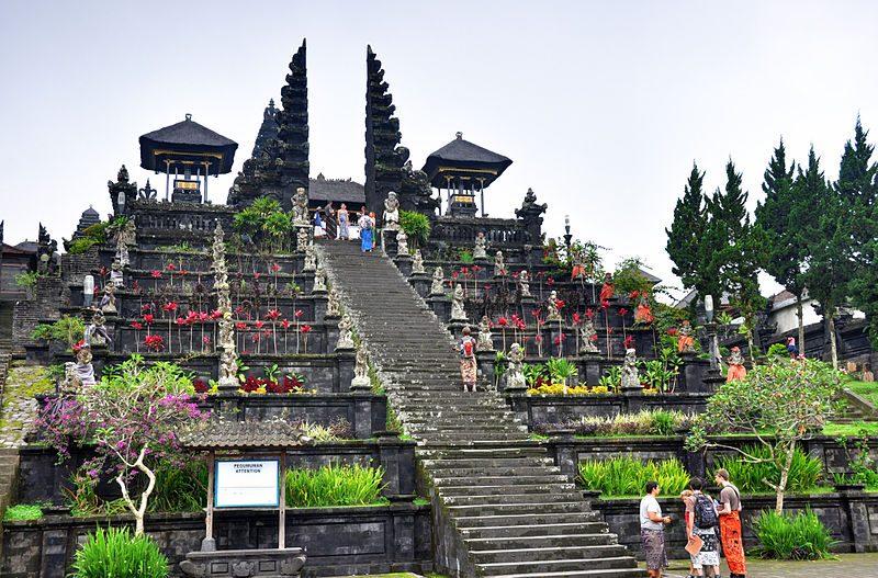 Tempio di Pura Besakih
