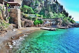 Antalya, una perla della Costa Turchese