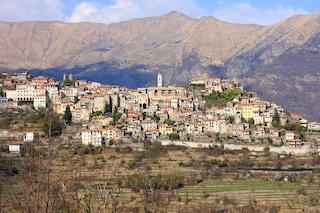 Triora, un borgo dove si nascondono le streghe