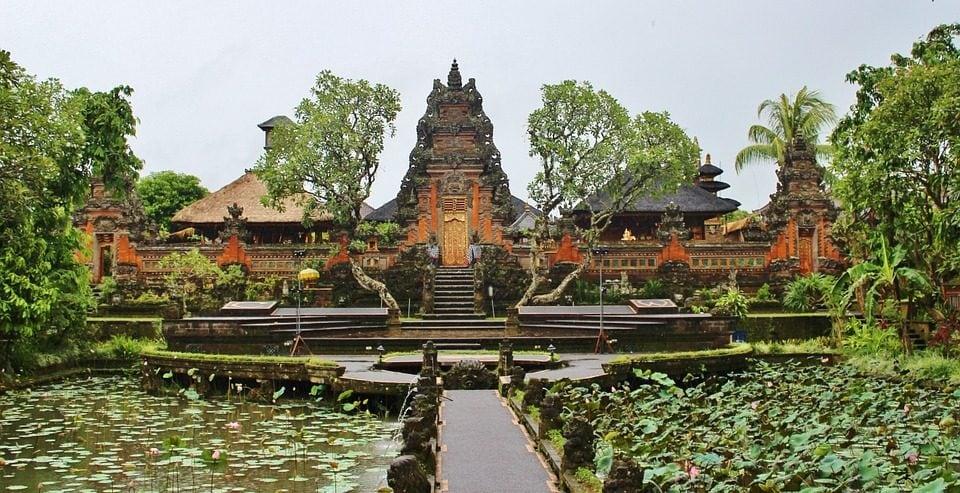 Tempio di Ubud