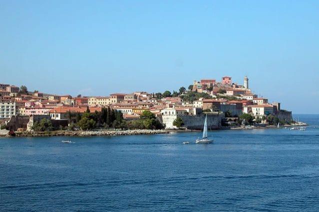 Portoferraio – Foto Wikipedia