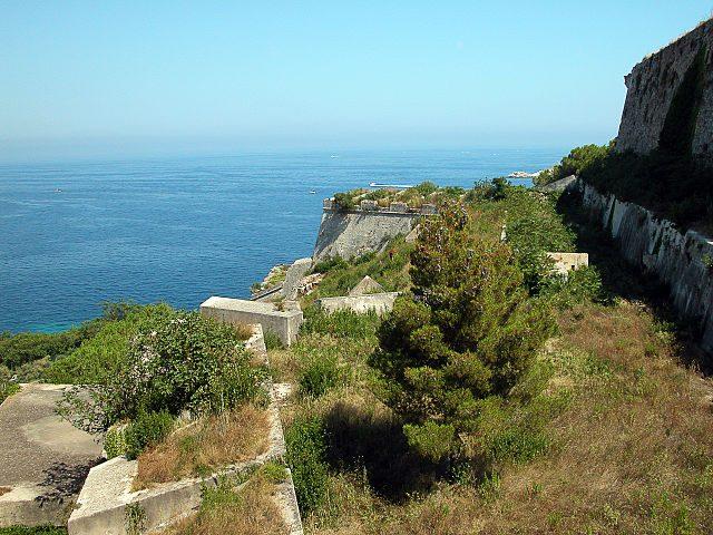 Fortificazioni di Portoferraio – Foto Wikipedia