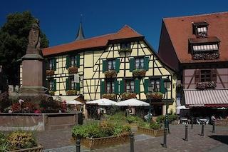 Cosa vedere a Ribeauvillé, pittoresca cittadina in Alsazia