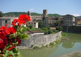 Sant'Angelo in Vado, un borgo ricco d'arte e mitiche leggende