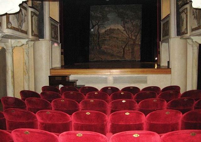 Teatro della Concordia – Foto Wikimedia Commons
