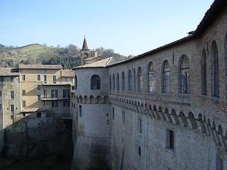 Cosa vedere a Urbania, cittadina marchigiana ricca di storia