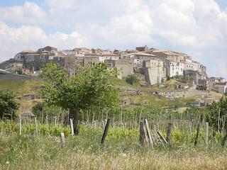 Vampiri e templari: i misteri del borgo di Acerenza