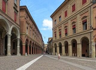 8 buoni motivi per visitare l'Emilia Romagna