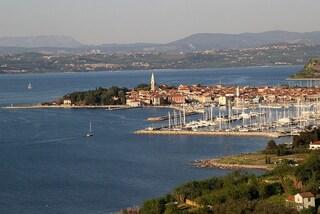 Andare al mare in Slovenia: le 5 località della costa