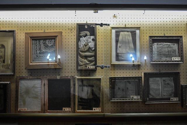 Il Museo delle anime del Purgatorio