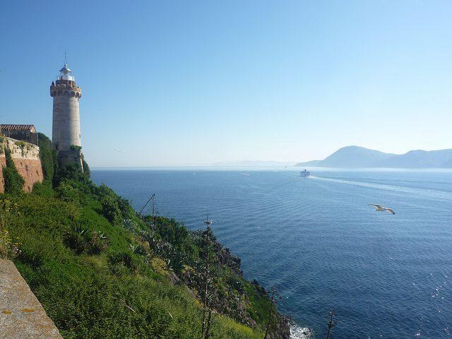 Portoferraio – Foto di freshcreator