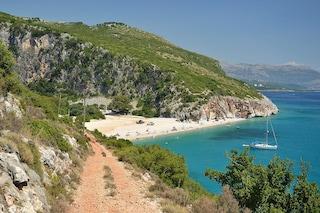 Le spiagge più belle della Riviera Albanese