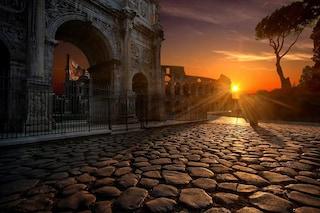 Un giro tra i luoghi più misteriosi di Roma