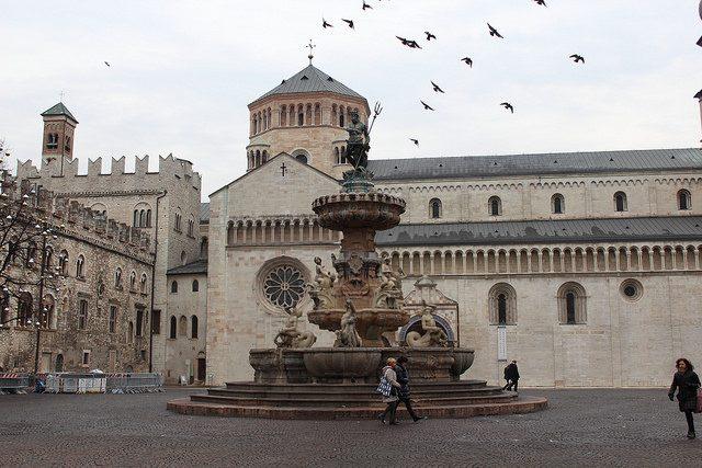 Trento, Piazza Duomo – Foto AriKasia