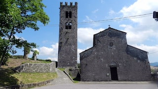 I misteri della Pieve di San Paolo a Vico Pancellorum