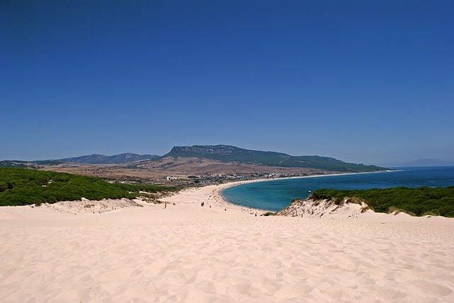Playa de Bolonia – Foto Wikimedia Commons