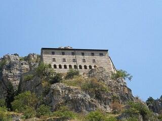 Eremo di Sant'Onofrio al Morrone: un luogo mistico e senza tempo