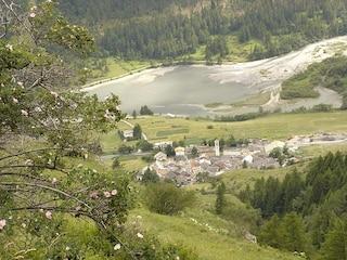 Usseaux, un gioiello montano in Piemonte