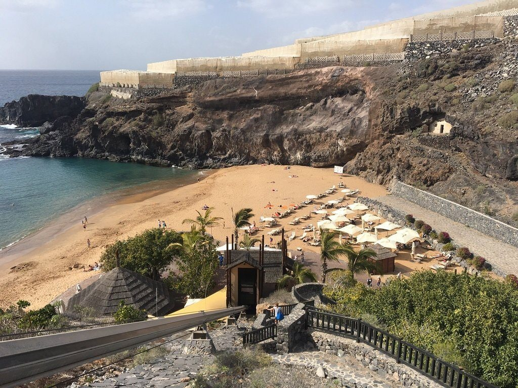 Abama, Tenerife