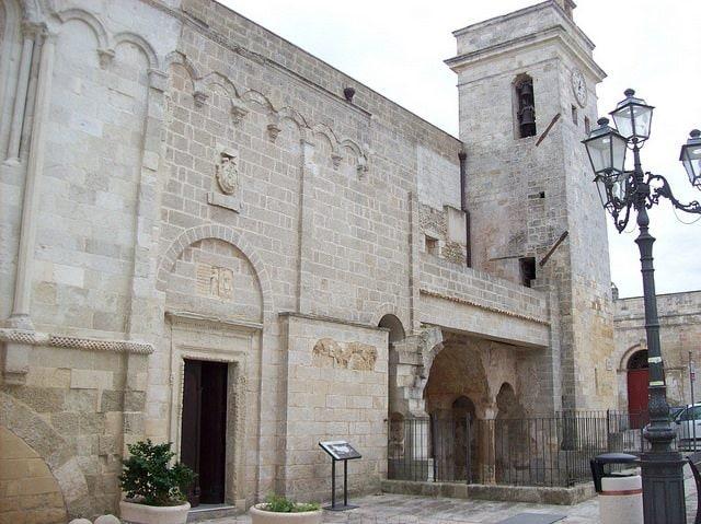 Borgo di Castro