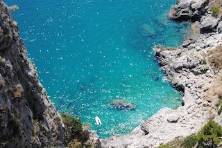 Un tuffo nel blu di Capri: le spiagge più belle dell'isola