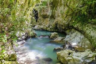Aree verdi e parchi in Campania che forse non tutti conoscono