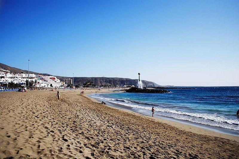 Las Vistas, Tenerife