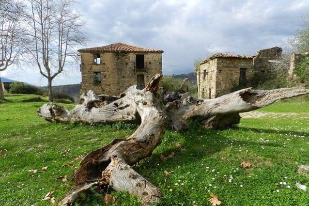 Roscigno Vecchia – Foto Pixabay