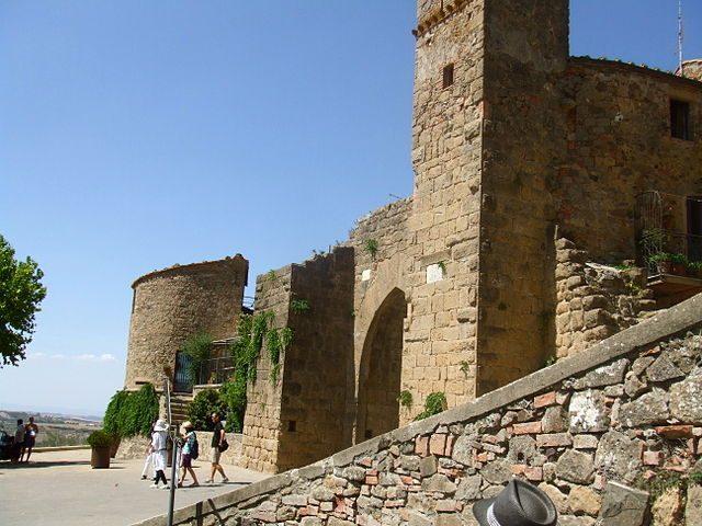 Porta S. Agata – Foto Wikipedia