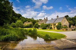 Cotswolds, la Beverly Hills dell'Inghilterra