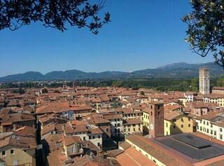 Cosa vedere a Lucca, incantevole città d'arte