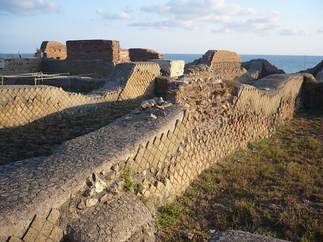 Domus Neroniana – Foto Wikipedia