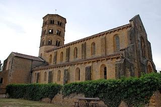 Anzy-le-Duc e la sua chiesa medievale: il fascino del passato