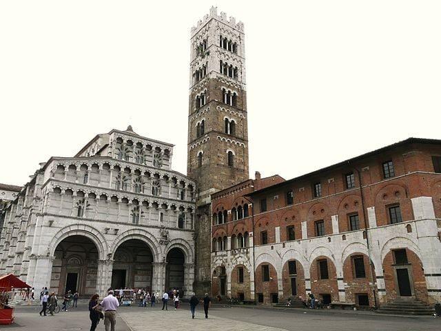 Duomo di San Martino – Foto Wikipedia