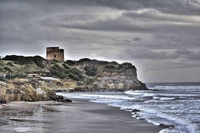 Tor Caldara – Foto Wikipedia