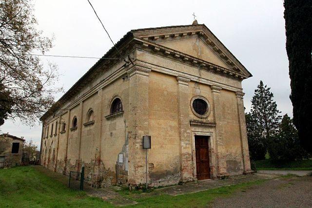 Chiesa di San Lorenzo – Foto Wikipedia
