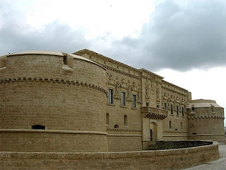 Corigliano d'Otranto, un borgo gioiello della Grecia Salentina