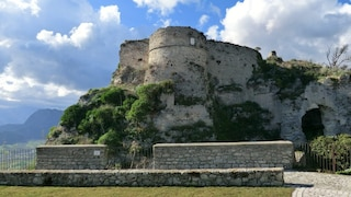Gerace: un elegante borgo in Calabria
