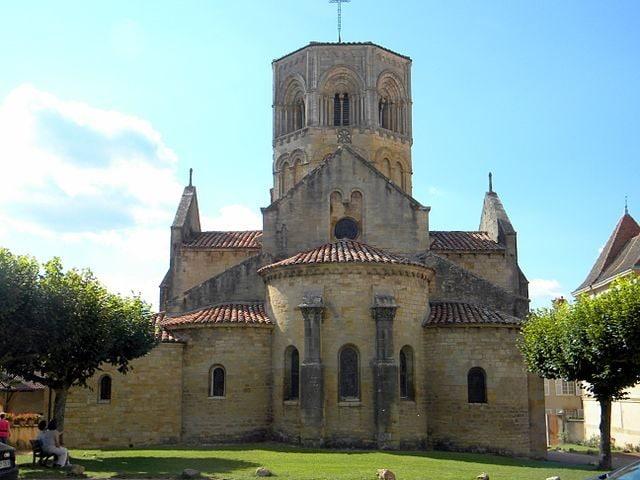 Collegiata di Sant'Ilario – Foto Wikimedia Commons