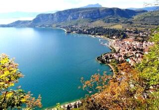 La Riviera degli Ulivi: la parte Veneta del Lago di Garda