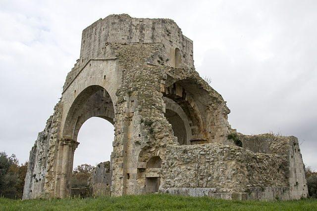 Monastero di San Bruzio – Foto Wikipedia