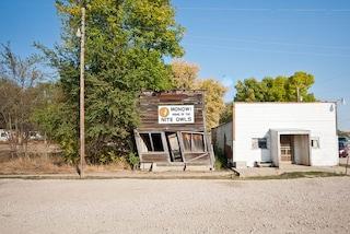 Monowi, il paesino del Nebraska con un solo abitante
