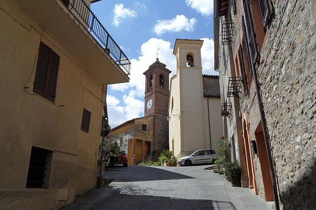Piegaro – Foto Wikimedia Commons