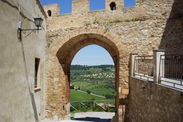 Porta San Martino – Foto Wikimedia Commons