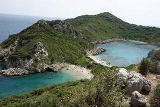 Corfù: le spiagge più belle dell'isola greca