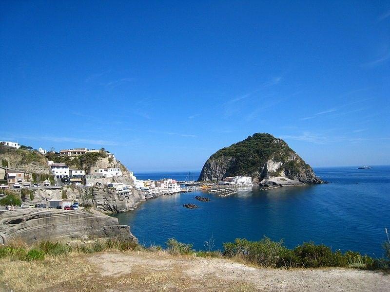 Sant'Angelo, Ischia